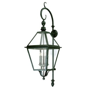 Theodore 5-Light Outdoor Wall Lantern