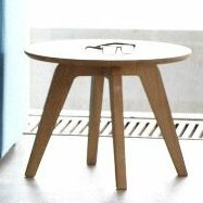 Keas Ridge Coffee Table By JanKurtz