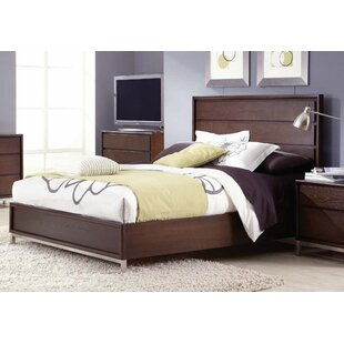 Sandrine Platform Bed by Casana Furniture Company