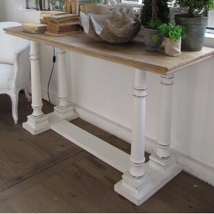 Mcknight Console Table By August Grove