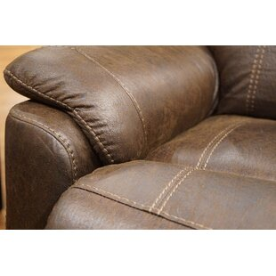 Cousar Motion Reclining Loveseat by Winst..