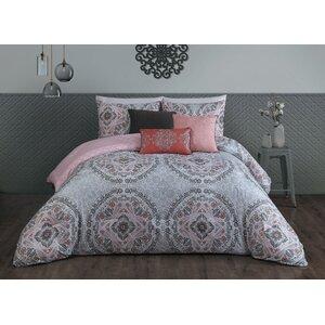 Positano 6 Piece Comforter Set