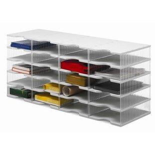 20 Shelf Unit By Symple Stuff