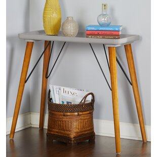 Compare & Buy Vacca Console Table By George Oliver