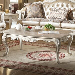 Chantello Coffee Table by A&J Homes St..