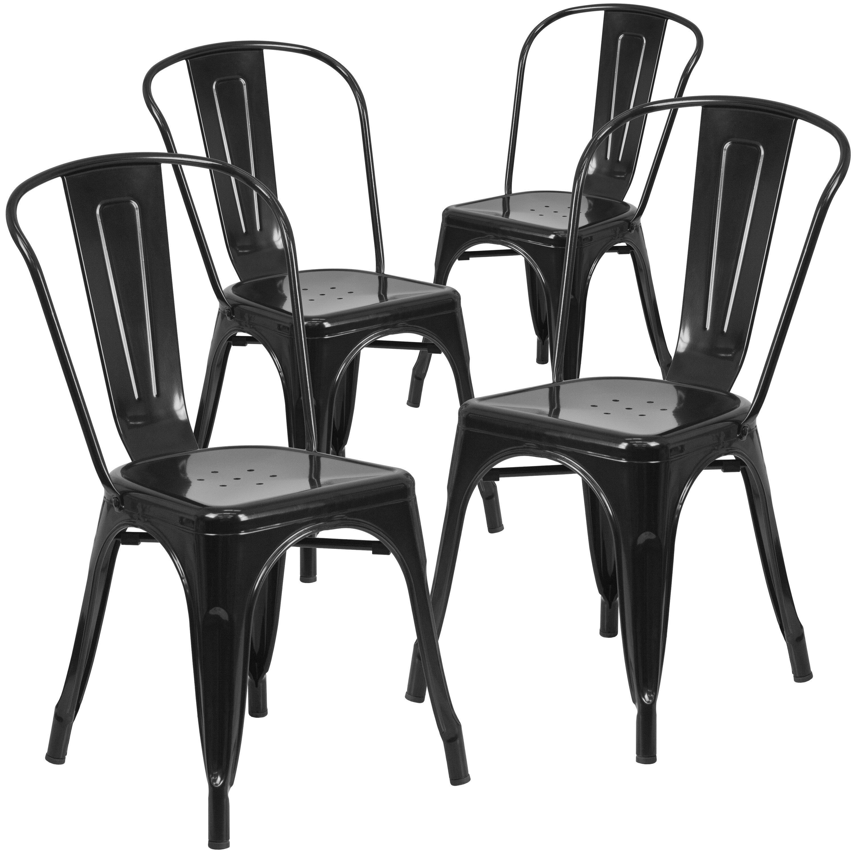 Flash Furniture Patio Dining Chair Reviews