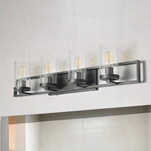 Lyndell 4-Light Vanity Light by Union Rustic