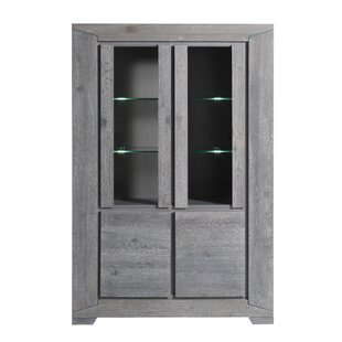 Titan 2 Door Storage Accent Cabinet by Parisot