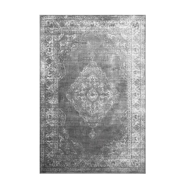 floor rugs vyel x geometric living co grey net amazon uk trellis rug design kitchen dp home light fish room silver