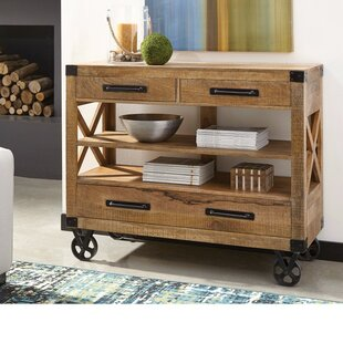 Beck Wooden 2 Drawer Accent Chest by Gracie Oaks
