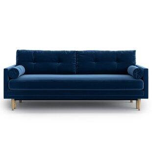 Raquel 4 Seater Clic Clac Sofa Bed By Ebern Designs