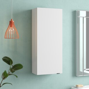 Gintautas 30 X 71.3 Cm Wall Mount Cabinet By Belfry Bathroom