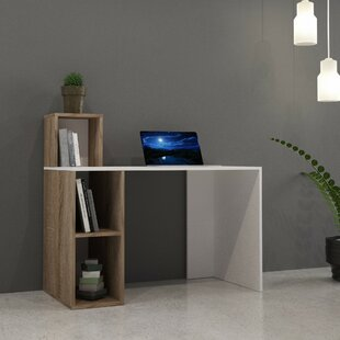 Lovette Computer Desk By Ebern Designs