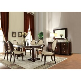 Siffel Smart Dining Table by Astoria Grand