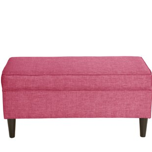 Red Barrel Studio Taos Linen Upholstered ..