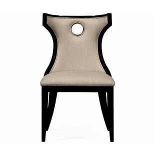 Knightsbridge Upholstered Dining Chair (Set of 2)