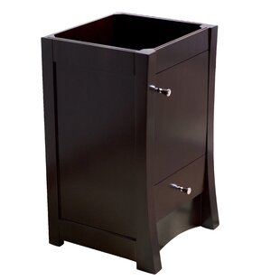 Elite 19 Single Bathroom Vanity Base by Royal Purple Bath Kitchen
