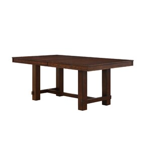 World Menagerie Manning Dining Table
