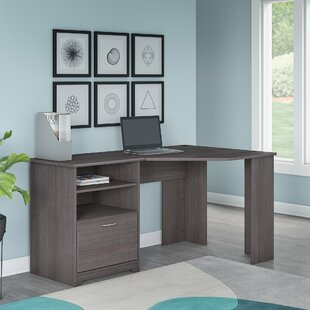 Red Barrel Studio Hillsdale 4 Piece Desk Office Suite