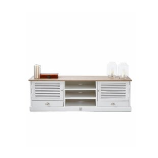 Long Key TV Stand For TVs Up To 65