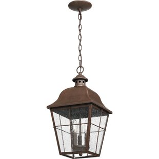 Danielson 3-Light Outdoor ..