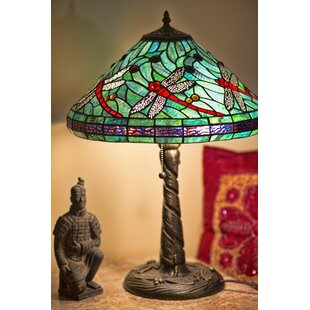 Dragonfly 24 Table Lamp
