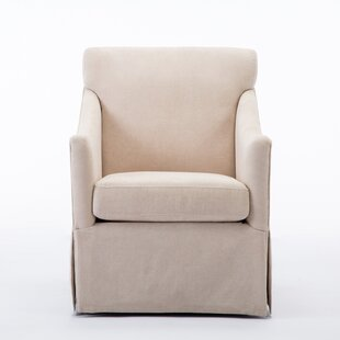 Grier Swivel Armchair