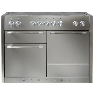 Mercury 48 Free-Standing Electric Range