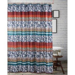 Compare & Buy Arkadelphia Shower Curtain ByWorld Menagerie