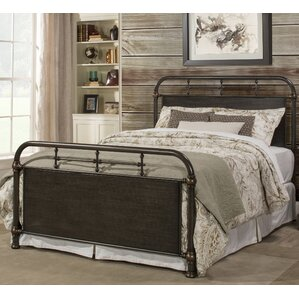 Kelly Panel Bed by Laurel Foundry Modern Farmhouse