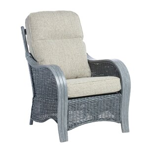 Makenna Armchair By Beachcrest Home