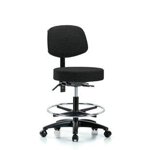 Karly Drafting Chair
