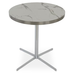 Diana Round Commercial Table