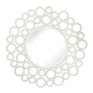 Brayden Studio Ring Accent Mirror