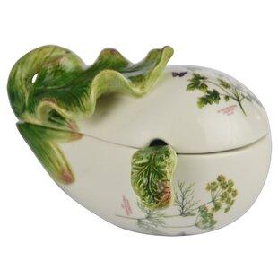Herb de Provence 0.25 qt. Storage Jar