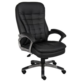 Parkchester Executive Chair by Symple Stuff Bargain