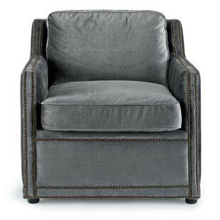 Posh Armchair by Regina Andrew