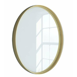 Price comparison Kaya Accent Mirror By Charlton Home