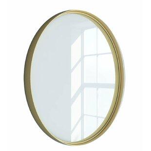 Kaya Accent Mirror ByCharlton Home