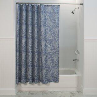 Comparison Heitman Shower Curtain ByAlcott Hill