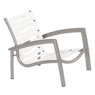 Tropitone South Beach EZ Span™ Stacking Beach Chair