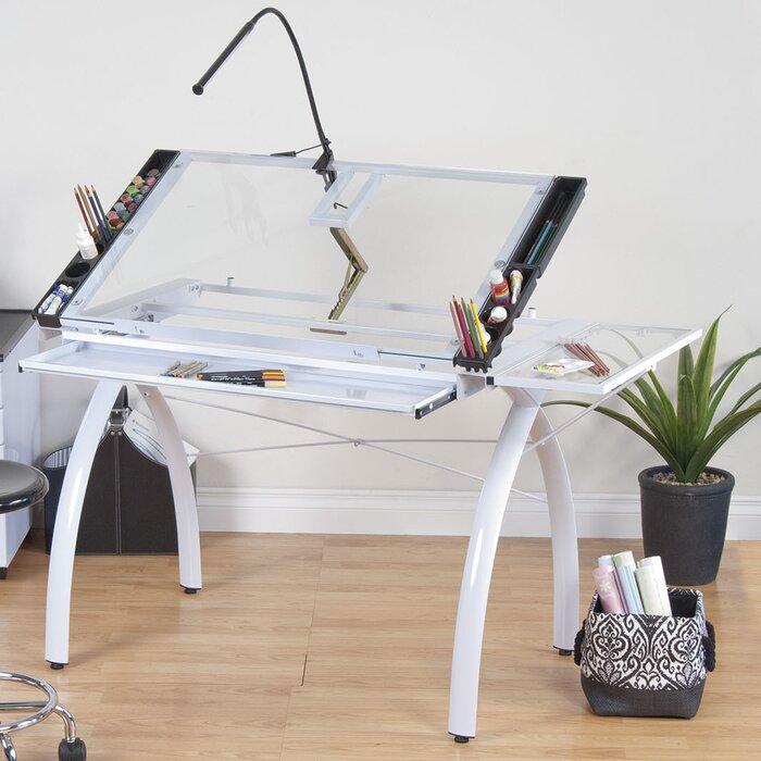 Futura Drafting Table
