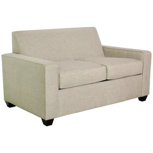 Shingleton Standard Sleeper Loveseat by L..