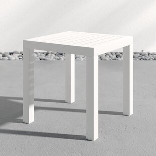 Admirable Villani Plastic Side Table Dailytribune Chair Design For Home Dailytribuneorg