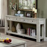 Oatman 64 Console Table by Gracie Oaks