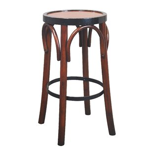 28.7 Bar Stool Authentic Models