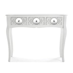 Review Breana Console Table