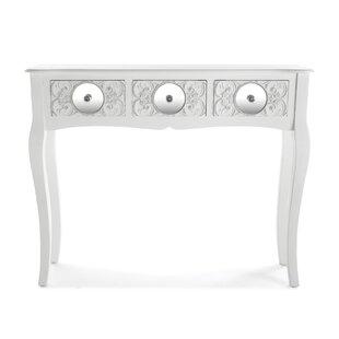 Breana Console Table By Rosdorf Park