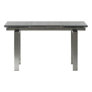 Review Gerke Folding Dining Table