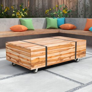 Low Cost Oviedo Coffee Table By Brayden Studio Excellence Deal - Super low coffee table